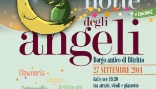 la notte degli angeli bitritto bari
