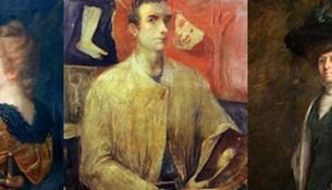 Mostra Persone Dal 13 dicembre al 31 marzo pinacoteca provinciale bari