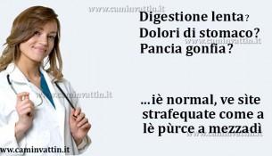 dottoressa dietologa