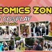 NOCI COSPLAY 2015 COMICS ZONE