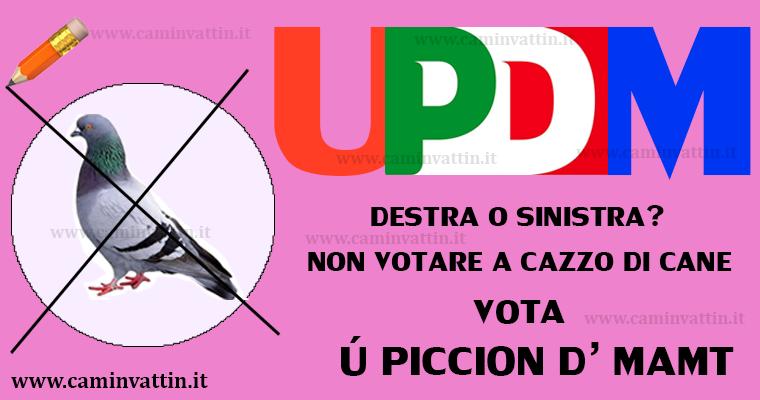 vignette-politica-immagini-divertenti-baresi-u-piccion-d-mamt-pd-pdl-udc-forza-italia-lega-nord-movimento-5-stelle