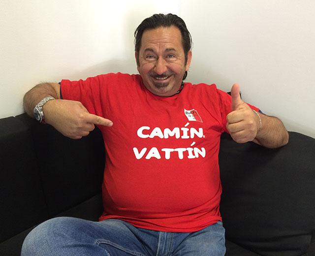 Ivan Dario Buono
