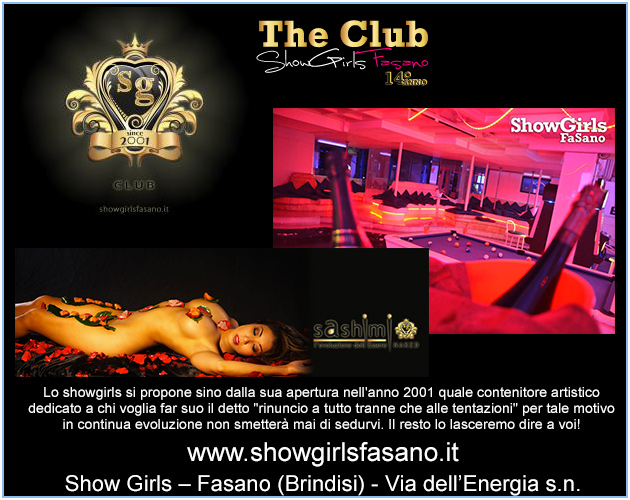showgirls-categoria