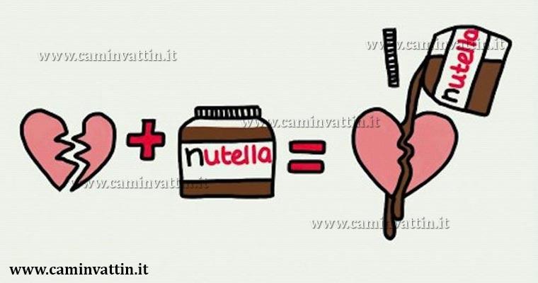 Nutella amore