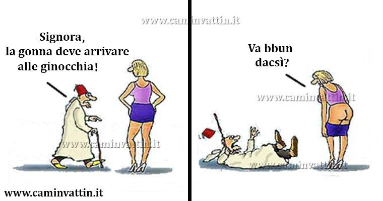 donna-italiana