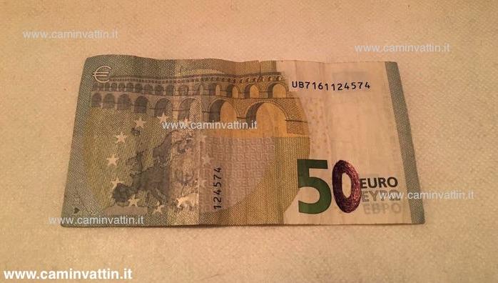 banconote false euro