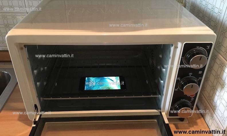 smartphone cremato