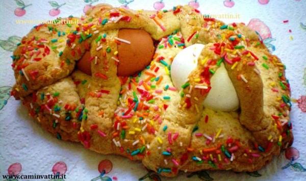 Scarcella di Pasqua