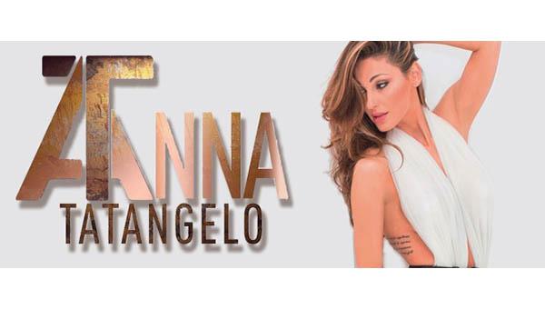 anna tatangelo concerto live tour
