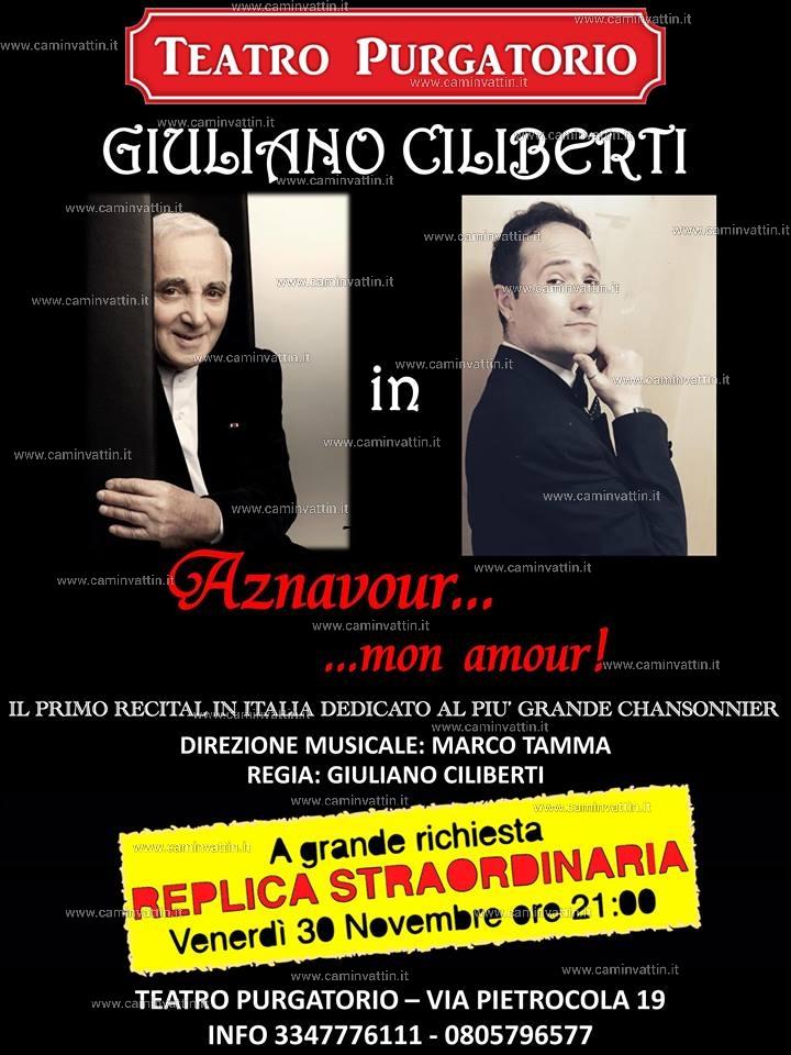aznavour mon amour ciliberti purgatorio