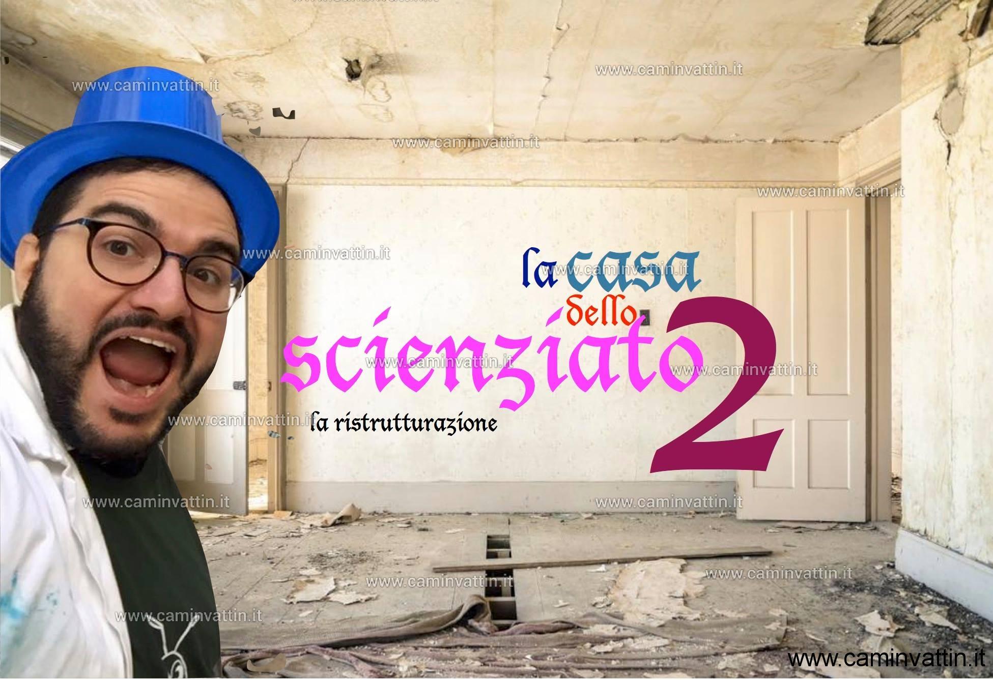 la casa dello scienziato 2 planetario sky skan bari