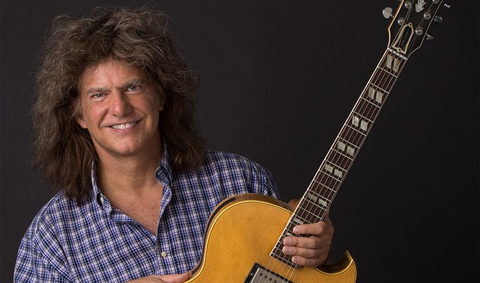 pat metheny live molfetta