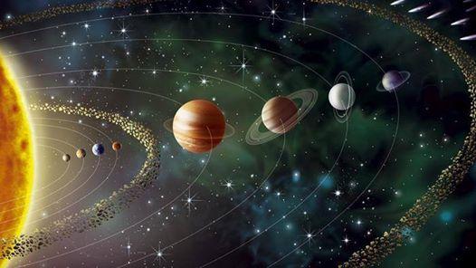 planetario di bari sky skan