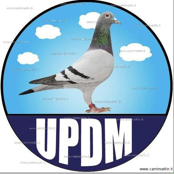 Quest'anno non votare cani e porci, vota UPDM