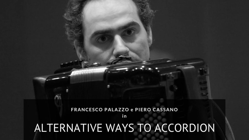 alternative ways to accordion cassano palazzo pesce