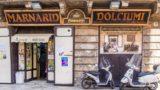 """Addio a """"Ba Mngucc Marnarid"""", se ne va il re dei dolciumi di Bari vecchia"""