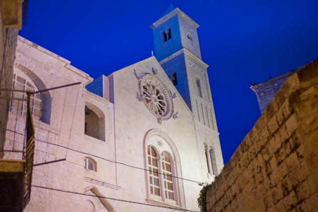 cattedrale di giovinazzo