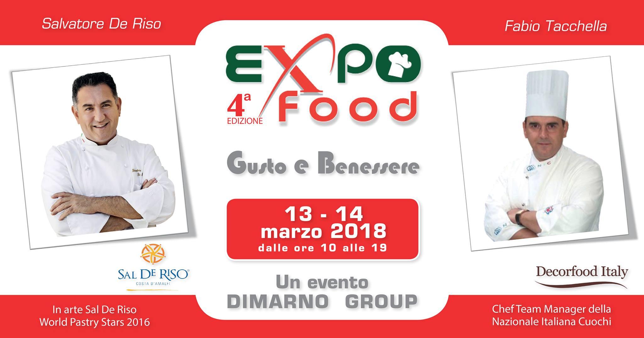 expo food 2018 altamura