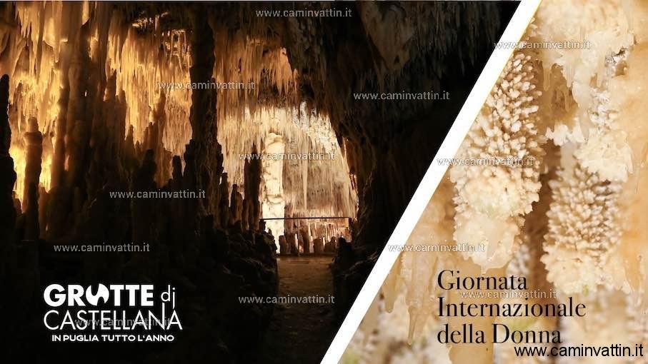 festa della dona grotte di castellana