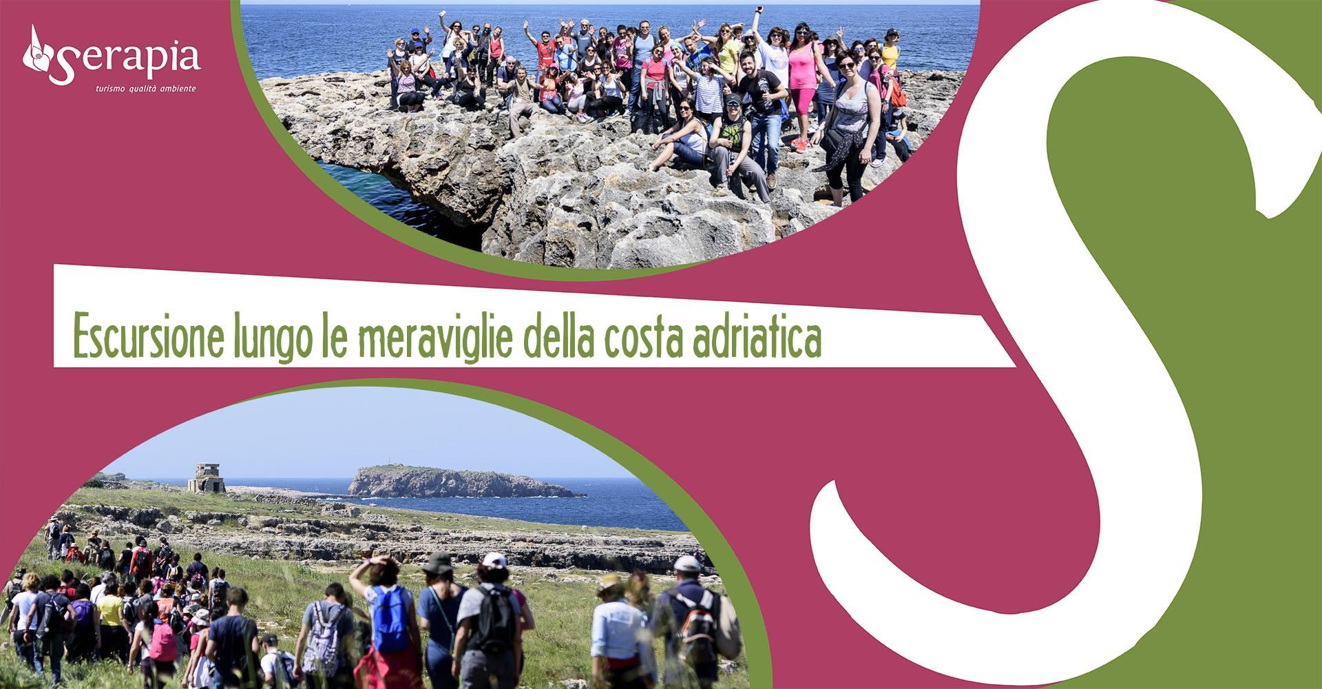 polignano monopoli coast to coast 2018