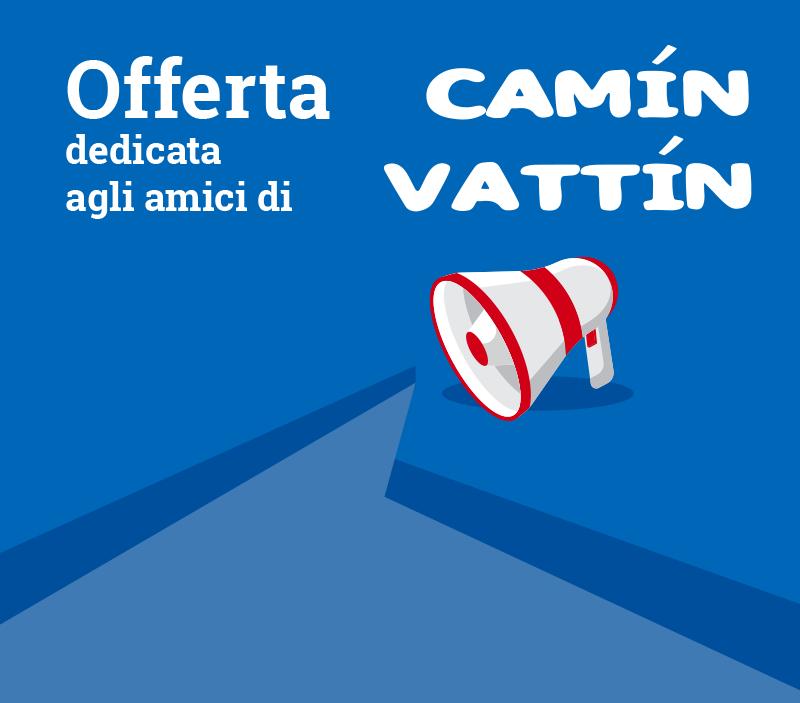 Corner Offerta Pranzo Martedisabato Camin Vattin