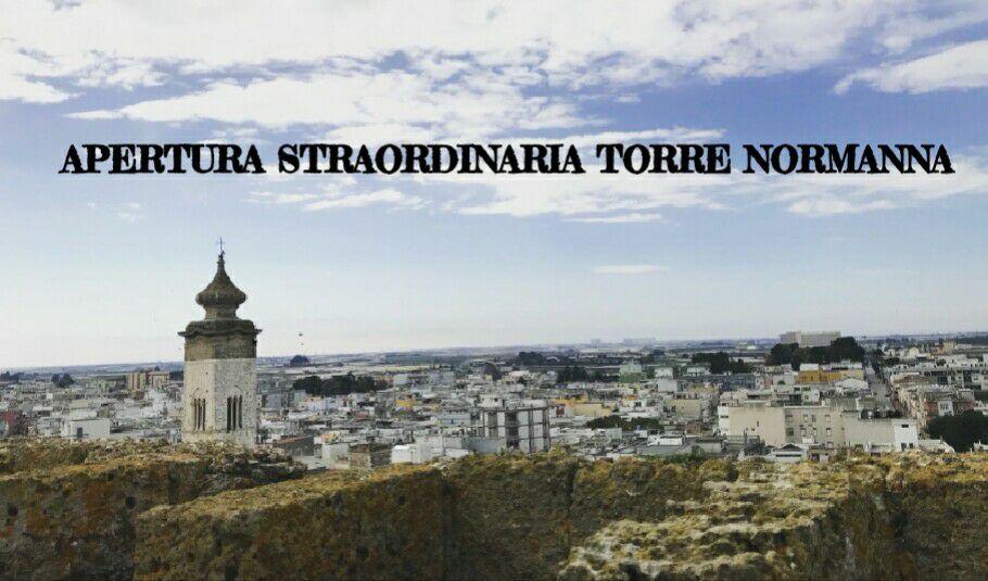 torre normanna rutigliano
