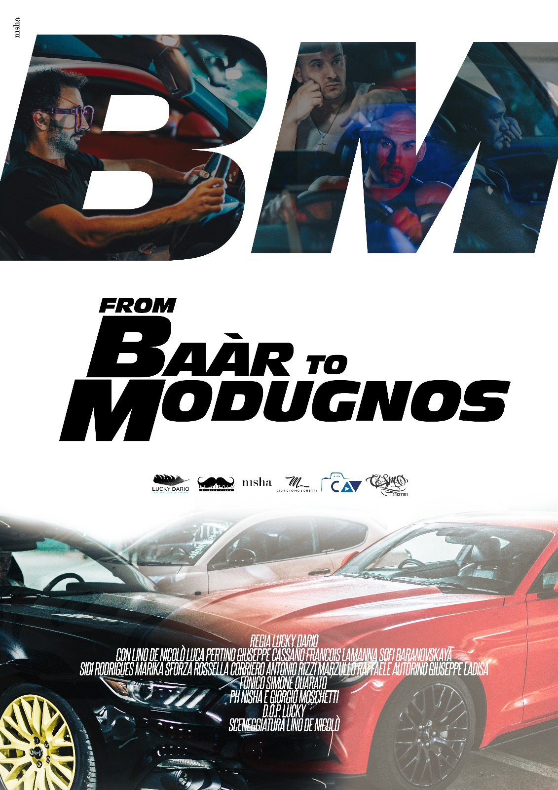 FROM BAAR TO MODUGNOS