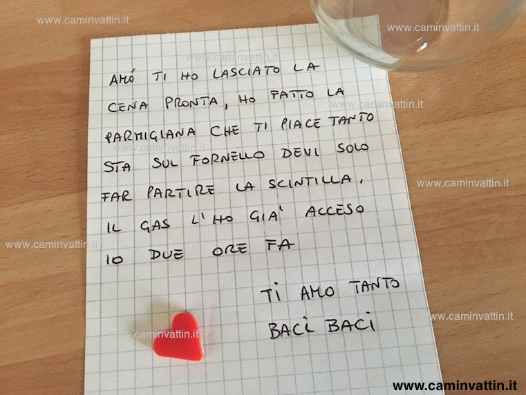 messaggi d amore