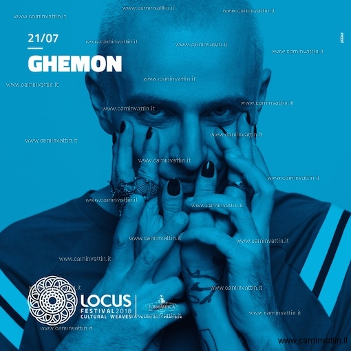 ghemon locus festival
