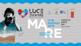 Luce d'Amare: la mostra e il workshop