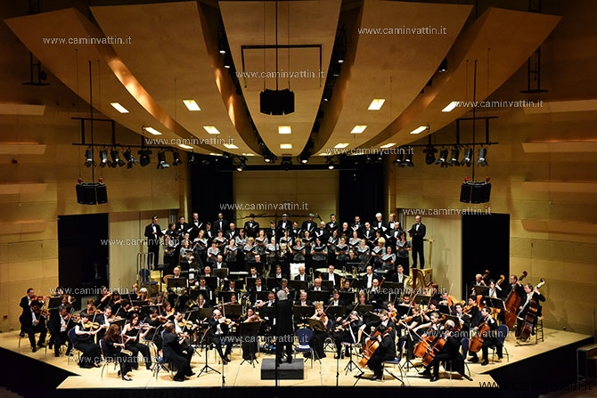 Kodaly Philharmonic Orchestra camerata musicale barese