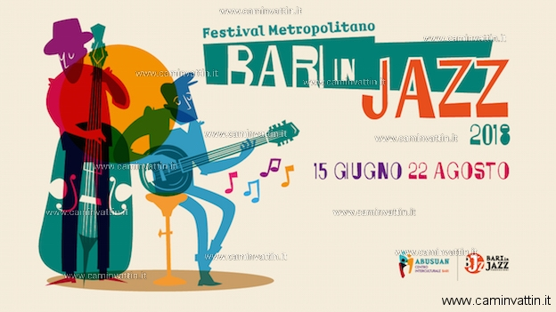 bari in jazz 2018