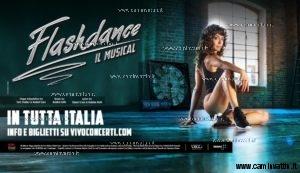 flashdance il musical