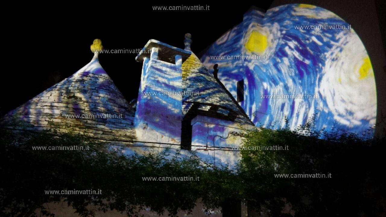 alberobello summer light festival