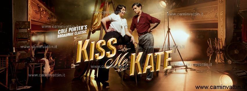 kiss me kate bari teatro petruzzelli