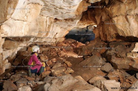 santa barbara sito archeologico polignano