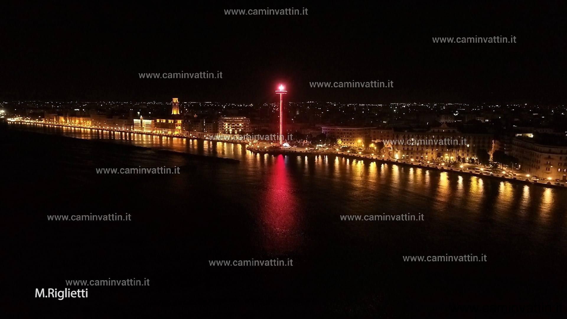 torre panoramica bari