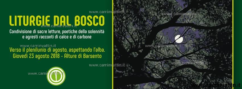 Liturgie dal Bosco