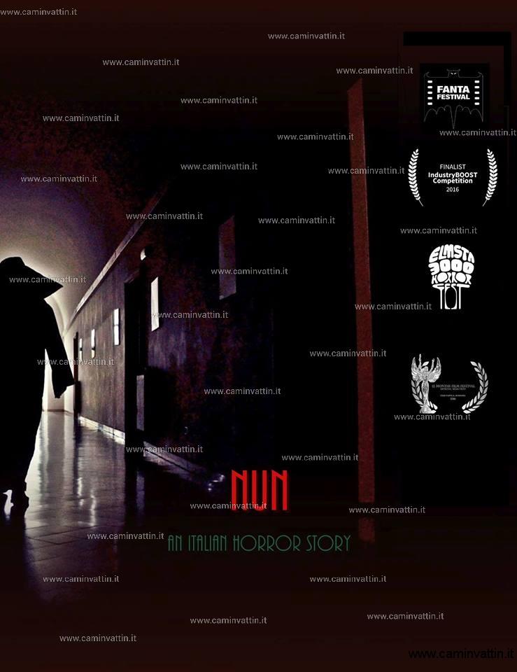NUNs An Italian Horror Story