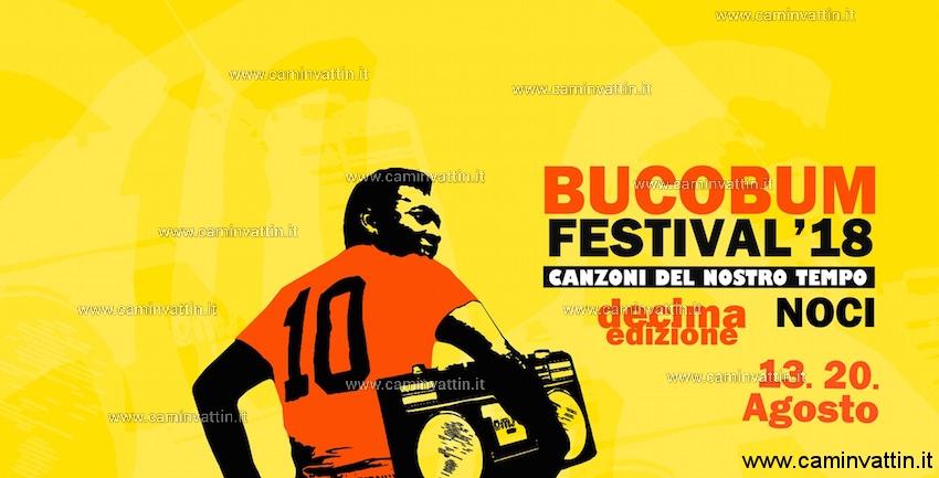bucobum festival 2018