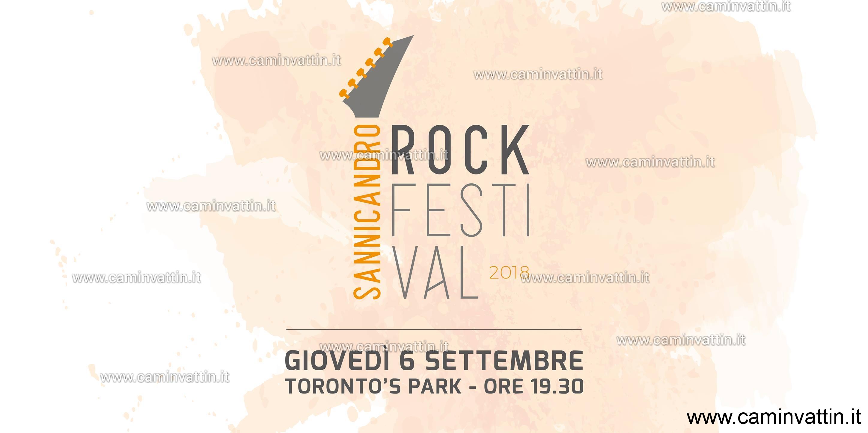 sannicandro rock festival