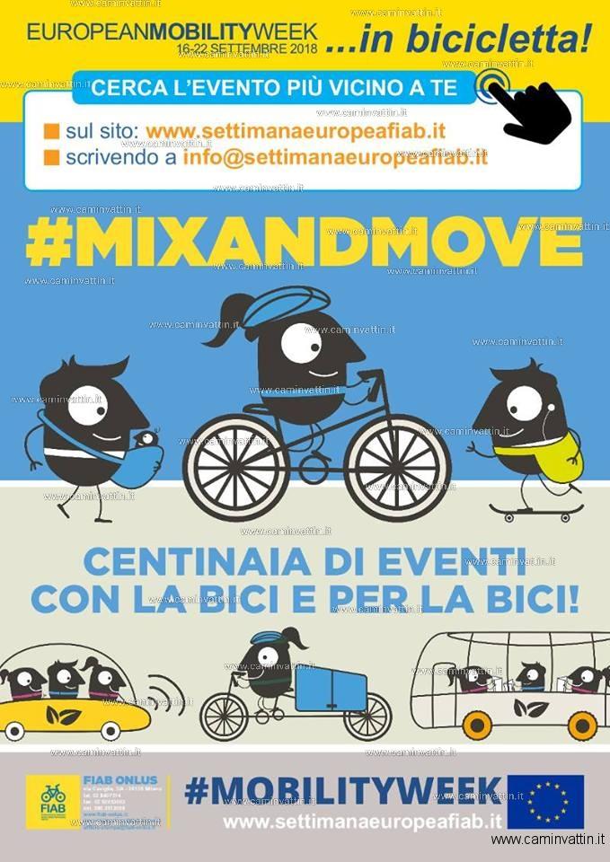 Settimana Europea della Mobilita Sostenibile a Bari