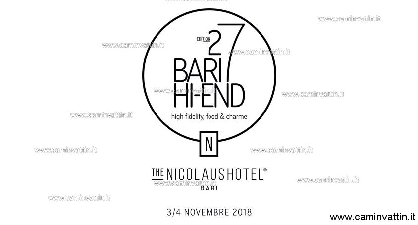 bari hi end 2018 nicolaus hotel