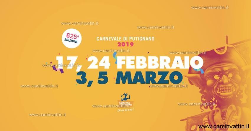 carnevale di putignano 2019 edizione 625