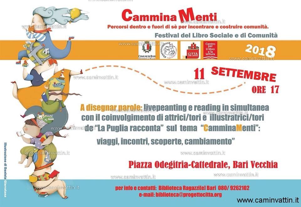 festival del libro sociale e di comunita