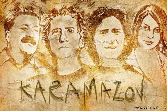 karamazov pignataro sinisi marmone schiavarelli