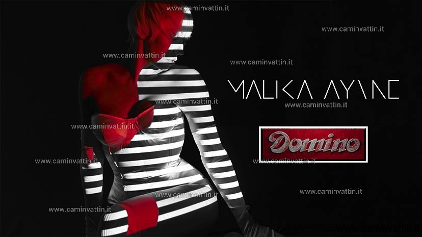 malika ayane teatro team domino tour