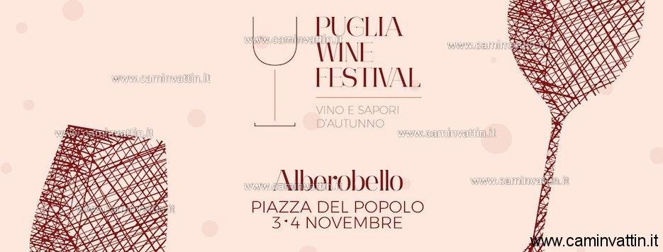 puglia wine festival festa del vino e dei sapori d autunno alberobello
