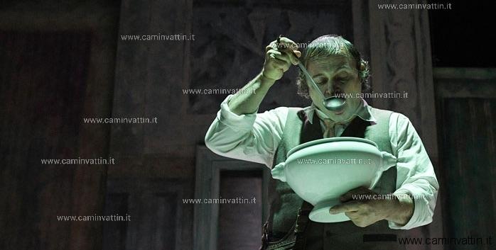 Arlecchino servitore di due padroni al Teatro Petruzzelli