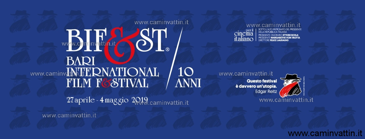 bifest 2019 bari international film festival